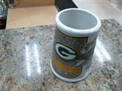 NFL Men's Clothing GREEN BAY PACKERS 75TH ANNIVERSARY GAME COIN